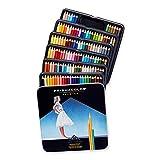 manga gifts Prismacolor Premier Soft Core Colored Pencils, 132 Colored Pencils (4484)