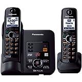 Panasonic KX-TG6632B DECT 6
