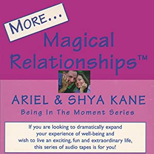 More Magical Relationships Speech