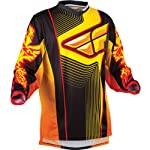 Fly Racing F16 Limited Edition Men's OffRoad/Dirt Bike