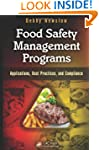 Food Safety Management Programs: Appl...