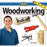Woodworking (Kid Crafts Series)