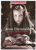Photo du livre Jean dieuzaide