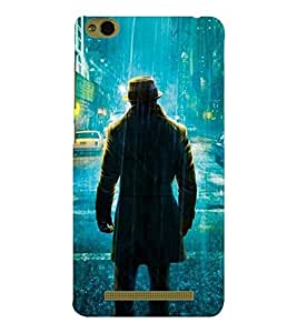 EPICCASE Need for Speed Mobile Back Case Cover For Xiaomi 3S Prime (Designer Case)