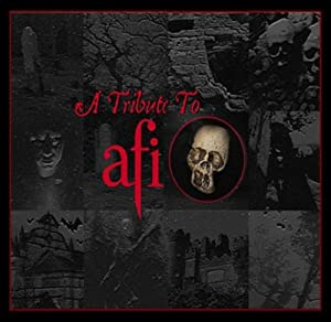 Tribute to Afi