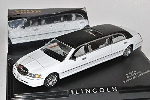 lincoln-town-car-weiss-schwarzes-dach-stretch-limousine-1-43-vitesse-modell-auto