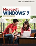 Microsoft Windows 7: Introductory (Available Titles Skills Assessment Manager (SAM) - Office 2010)