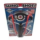 Slingshot, Fiber-Optic Sights Trumark Fsx-Fo