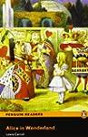 Alice in Wonderland, Level 2, Penguin...