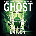 Ghost: A John Spector Novel, Volume 1 (       UNABRIDGED) by Wayne Thomas Batson Narrated by Brandon McKernan