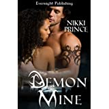 Demon Mine (Karmic Lust)by Nikki Prince