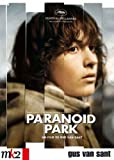 echange, troc Paranoid park