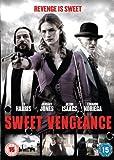 Sweet Vengeance / Sweetwater (Region 2)