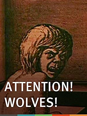 Attention! Wolves!