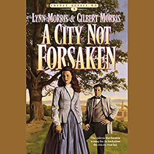 A City Not Forsaken Audiobook
