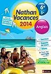 Nathan Vacances Anglais - De la 6� ve...