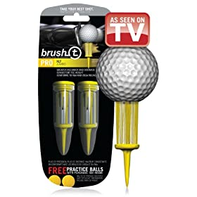 Brush-t 2 Pack - XLT (3.125 inch)