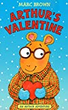 Arthur's Valentine (Arthur Adventure Series) (English Edition)