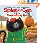 Splat the Cat and the Pumpkin-Picking...