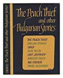 img - for Peach Thief and Other Stories book / textbook / text book
