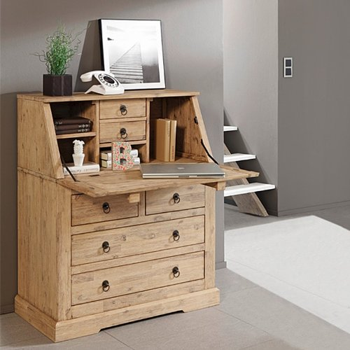 sekret r im wohnzimmer bestseller shop f r m bel und. Black Bedroom Furniture Sets. Home Design Ideas