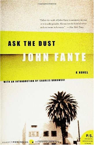 Ask the Dust (P.S.)