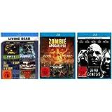ZOMBIE Blu-ray Edition (3 Blu-rays 5 Filme) [Alemania] [Blu-ray]