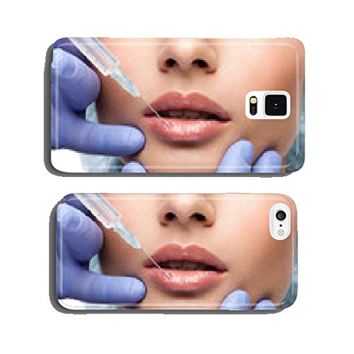 cosmetic-botox-injection-to-the-pretty-woman-face-cell-phone-cover-case-iphone5