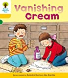 Vanishing Cream. Roderick Hunt (Ort More Stories)