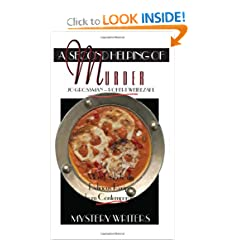 Second Helping of Murder, A: More Diabolically Delicious Recipes from Contemporary Mystery Writers