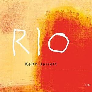 Keith Jarrett  - Rio cover