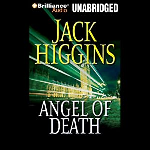 Angel of Death: A Sean Dillon Novel | [Jack Higgins]