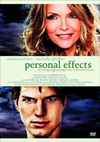Personal Effects [Special Edition] [2 DVDs]