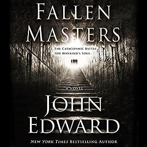 Fallen Masters Audiobook