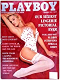 PLAYBOY FEBRUARY 1991 Harry Connick Jr interview
