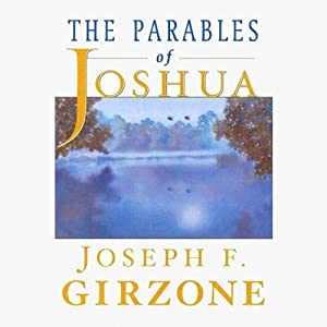 The Parables of Joshua Audiobook