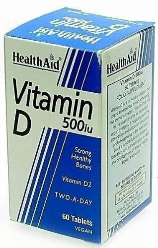 Low Vitamin D Blood Levels