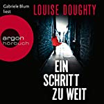 Ein Schritt zu weit | Louise Doughty