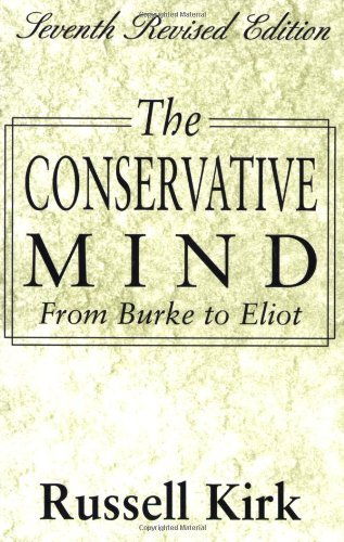 Image of The Conservative Mind