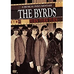 The Byrds - Turn Turn Turn: A Musical Documentary