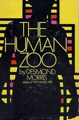 the naked woman desmond morris