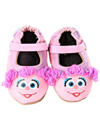 Robeez Soft Soles 3D Abby Cadabby Flat (Infant/Toddler)