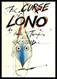 The Curse of Lono (0553013874) by Hunter S. Thompson
