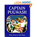 Captain Pugwash Pirate Stories