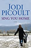 Sing You Home (Center Point Platinum Fiction (Large Print))