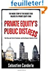 Private Equity's Public Distress: The...
