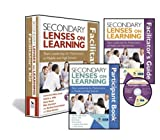 img - for Secondary Lenses on Learning Facilitator's Kit book / textbook / text book