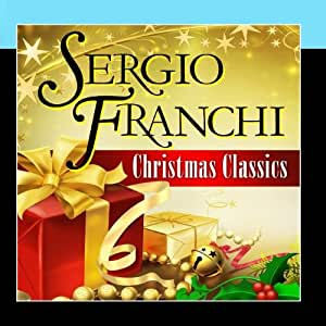 Sergio Franchi - Wine & Song