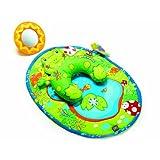Tiny Love Tummy Time Fun Activity Mat, Frog ~ Tiny Love