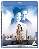 echange, troc Maid in Manhattan [Blu-ray] [Import anglais]
